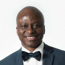 Dr. Phillip Atigre